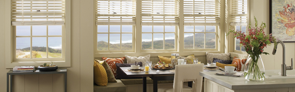 Motorized Shades and Blinds