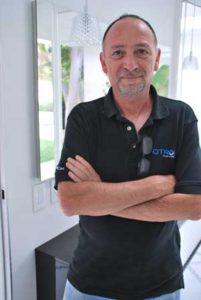 Lutron Programmer Eli Citrom
