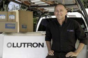 Lutron Contractor Eli Citrom