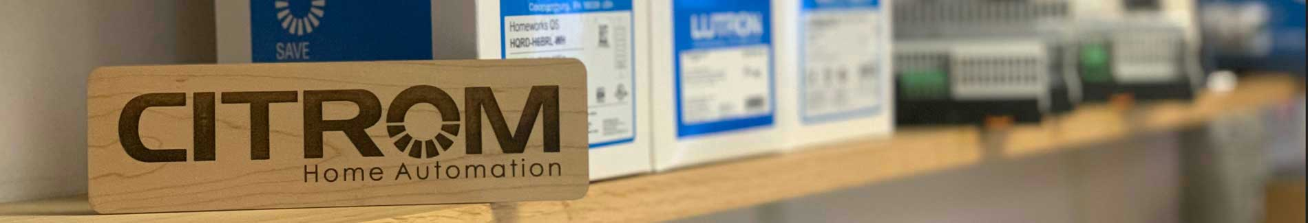 Citrom Home Automation About Us