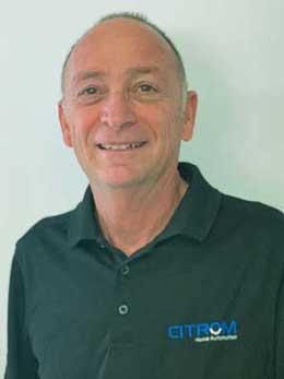 Lutron Dealer Eli Citrom