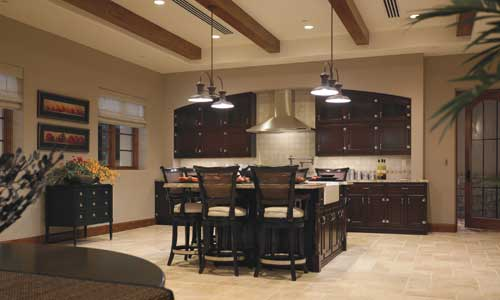 Lutron Lighting Design